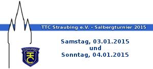 Salberg Turnier Straubing 2015