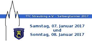 Salberg Turnier Straubing 2017