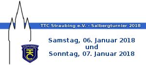 Salberg Turnier Straubing 2018