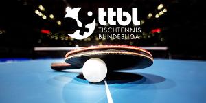 Tischtennis Bundesliga im TV